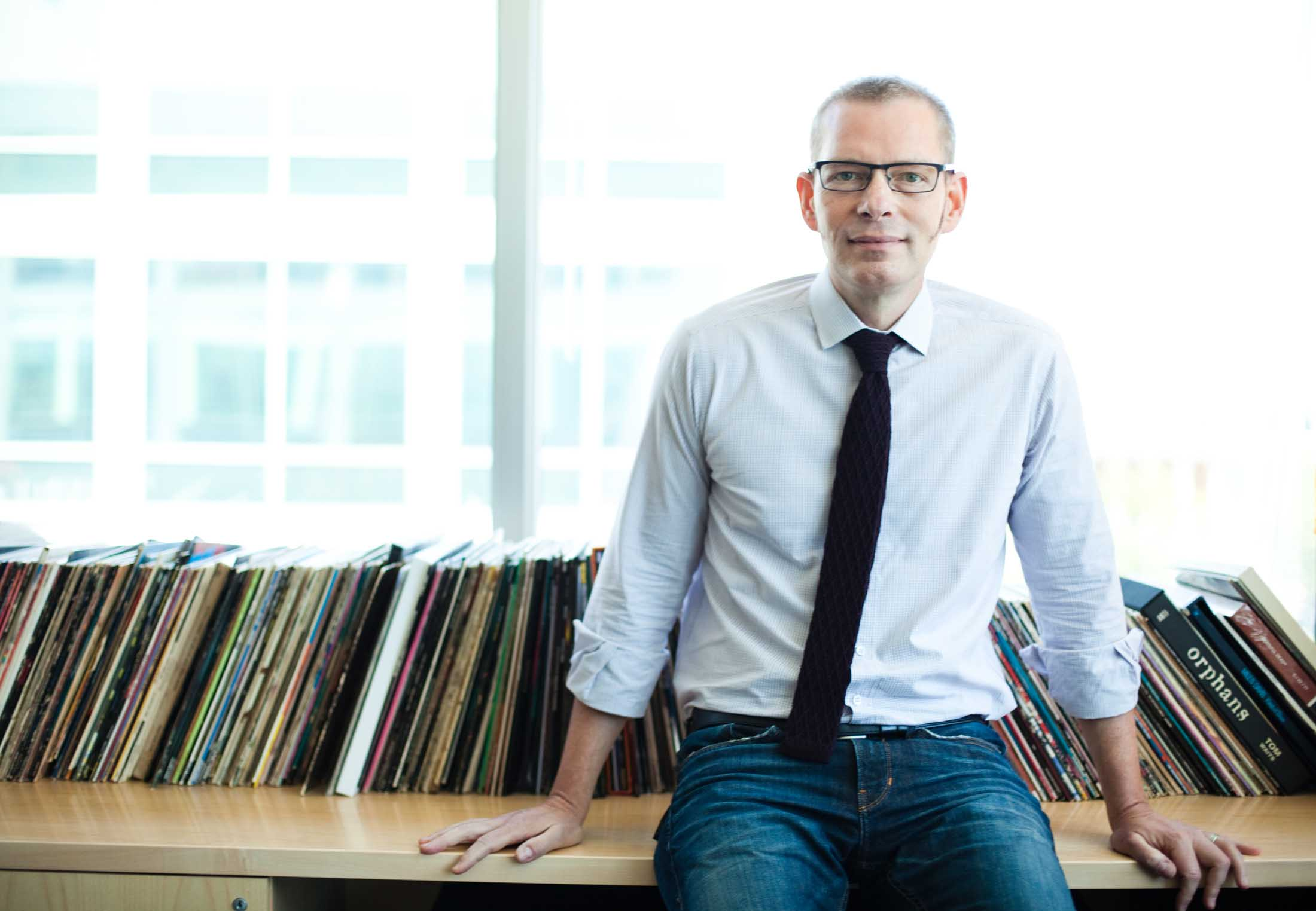 Matt Kibbe - Washingtonian