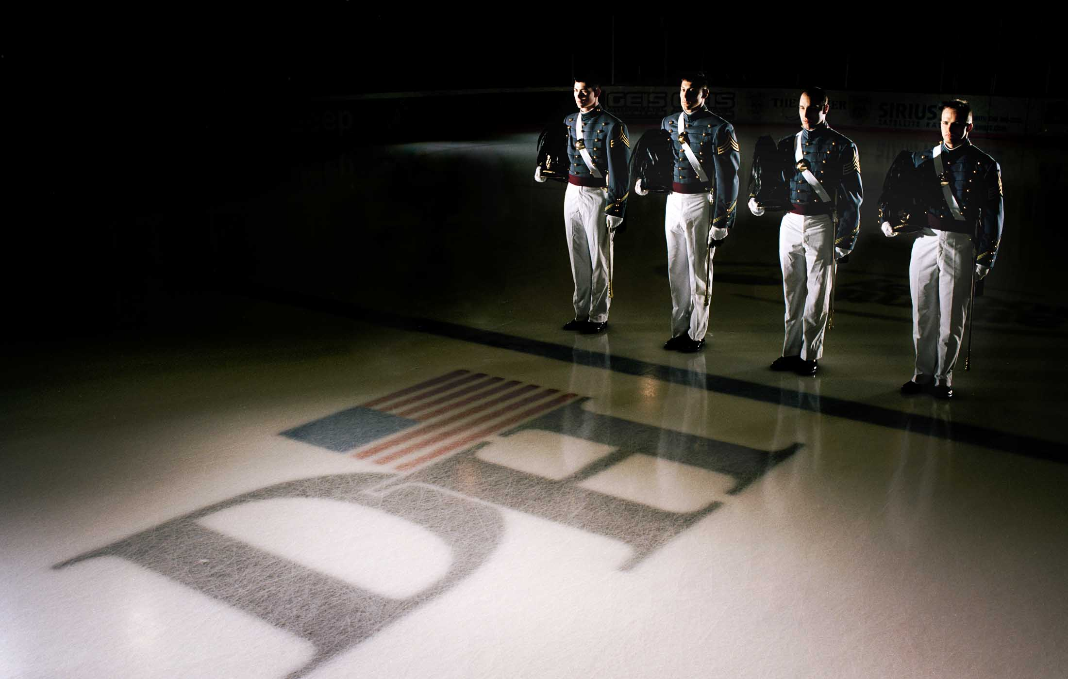 West Point - ESPN the Magazine
